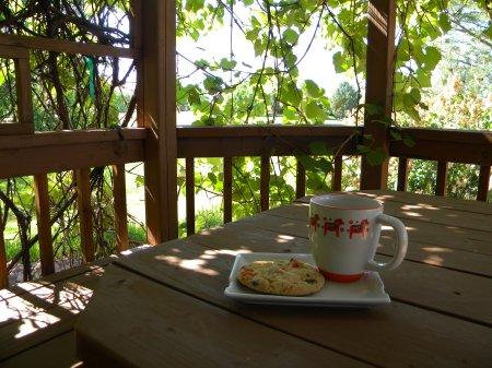 Tee (Coffee) Time
